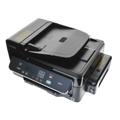 Epson WorkForce M200 (C11CC83301)