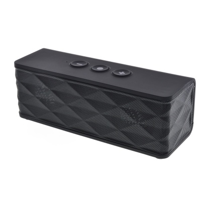 Trust Jukebar Wireless Speaker černý