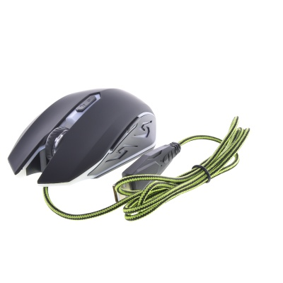 Gembird Gaming Mouse MUSG-001-G