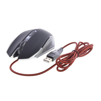 Gembird Gaming Mouse MUSG-001-R