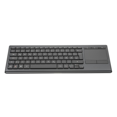 Logitech Illuminated Living-Room Keyboard K830 US