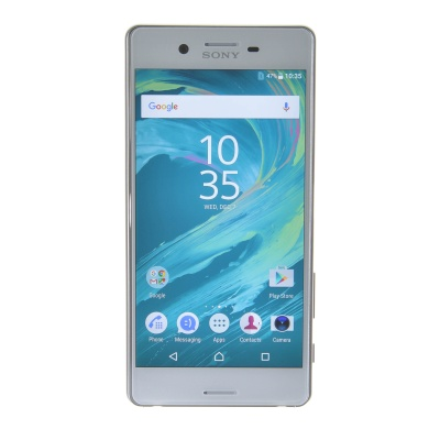 Sony Xperia X Performance F8131 White - bílý