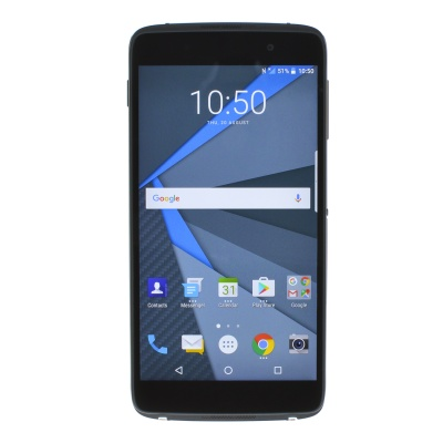 BlackBerry DTEK50 Carbon Gray