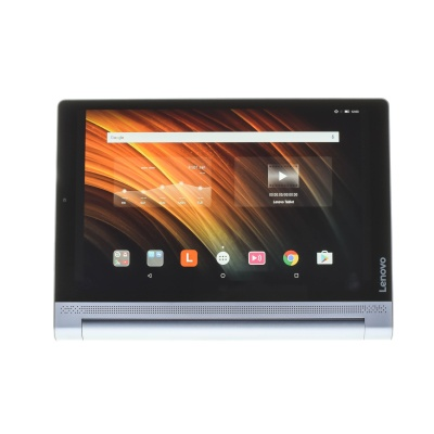 Lenovo Yoga tablet 3 Plus 10 LTE QHD 64GB Black (ZA1R0055CZ)